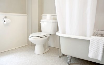 When Do You Need a Toilet Replacement?